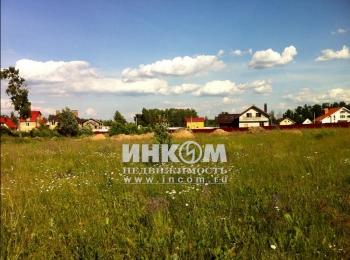 Коттеджный поселок Прилесье